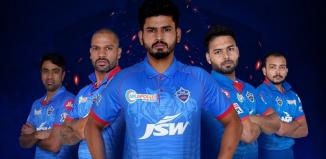 JSW Steel IPL 2020 Campaign