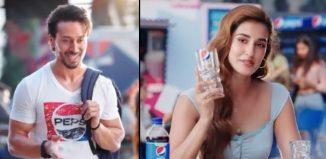 Pepsi new ad film