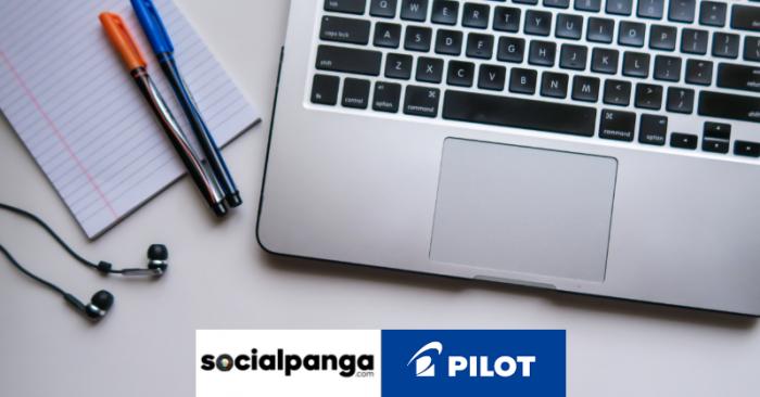 Pilot Pens Social Panga