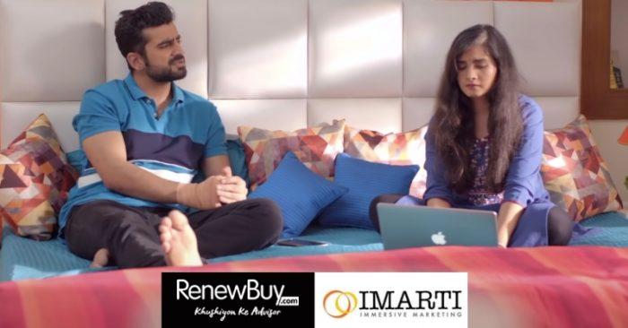 RenewBuy Imarti Media