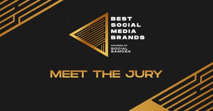 SAMMIE BSMB 2020- Jury unveiled