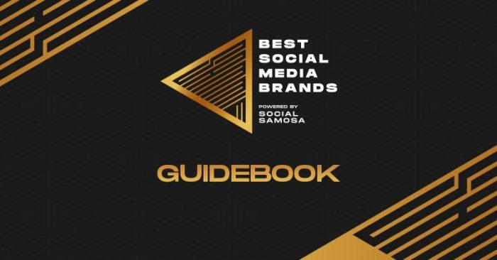 SAMMIE BSMB 2020 Guidebook