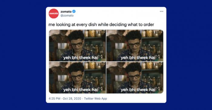 Twitter 2020 brands