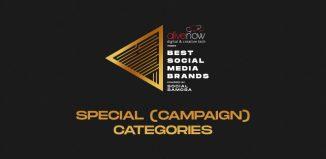 Best Social Media Brands 2020