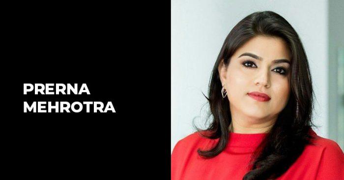 Prerna Mehrotra