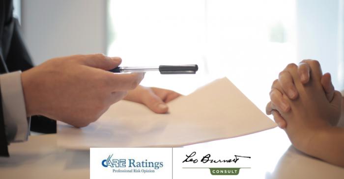Care Ratings Leo Burnett Consult