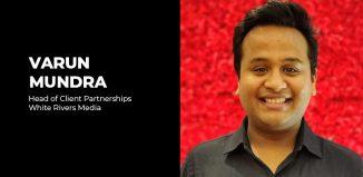Varun Mundra White Rivers Media