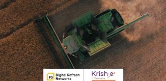 Digital Refresh Networks Krish-E
