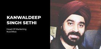 Kanwaldeep Singh Sethi Nutrimoo