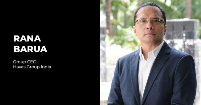 Rana Barua SAMMIE 2020 interview
