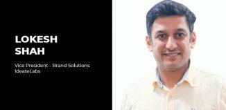Lokesh Shah IdeateLabs