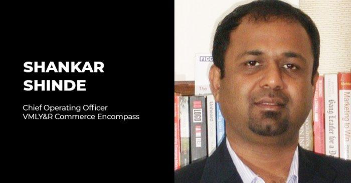 Shankar Shinde- VMLY&R Commerce Encompass