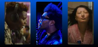Pepsi The Weeknd