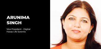 Arunima Singh Havas Life