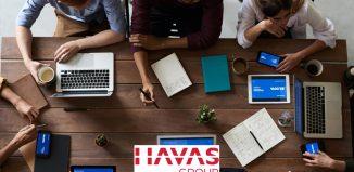 Havas Group Elevations