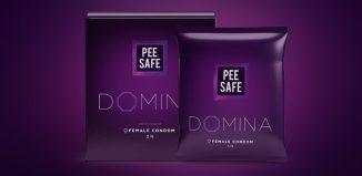 Pee Safe Domina