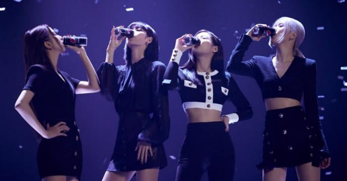 Pepsi Blackpink
