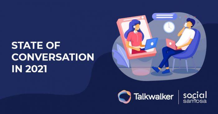 Talkwalker Survey