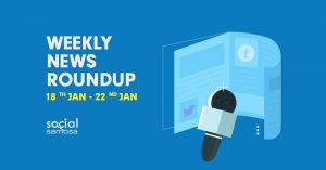 Social Media News Round Up: Facebook improving AI, Twitter's Birdwatch & more