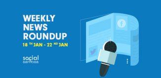 Social media news january