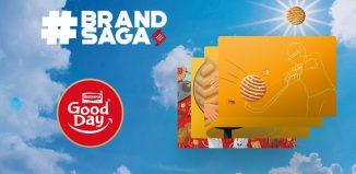 Britannia Good Day digital advertising journey
