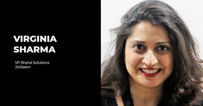 Virginia Sharma JioSaavn