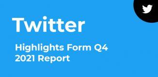Twitter Q4 2020