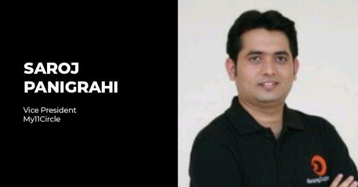 Saroj Panigrahi My11Circle
