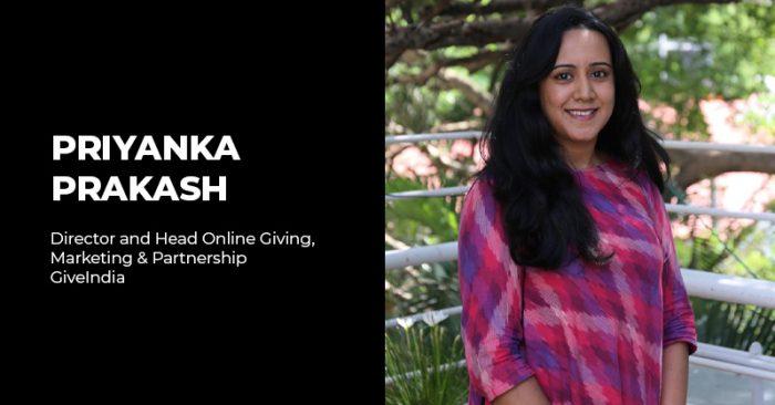 Priyanka Prakash