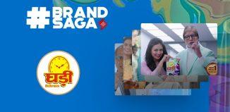 Ghadi detergent advertising journey