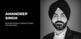 Amandeep Singh on relevance of consumer journey