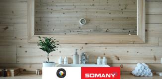 Somany Ceramics and Social Panga
