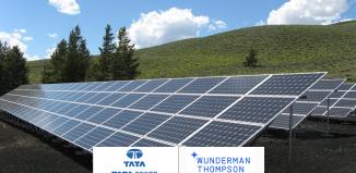 Tata Power and Wunderman Thompson