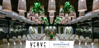 Verve Media and Tunga Hotels