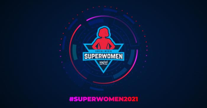 #Superwomen2021 past winners speak