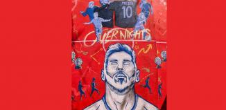 Budweiser Lionel Messi
