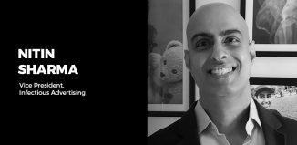 Nitin Sharma Infectious Advertising