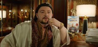 Emirates campaign