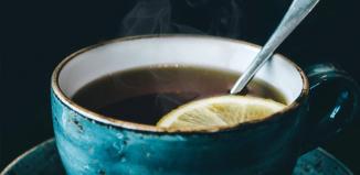 Dabur Vedic Suraksha Tea creative