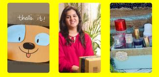 Amazon India UGC campaign