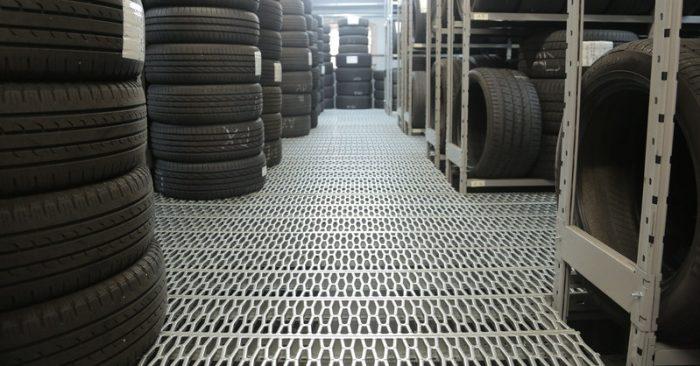 Ralco Tyres mandate