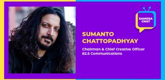 Sumanto Chattopadhyay Samosa Chat