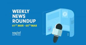 Social Media News Round Up: Pinterest Summit, & more