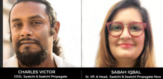 Saatchi & Saatchi Propagate