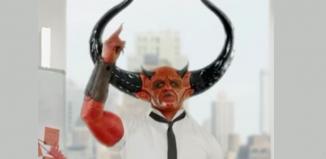 Satan Mint Mobile