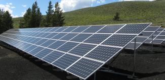 Rioconn Goldi Solar
