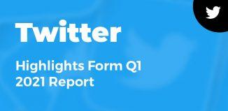 Twitter Q1 2021