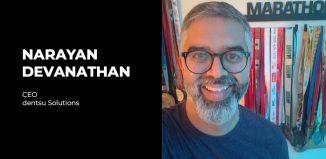 Narayan Devanathan