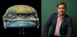 Burger King Fernando Machado