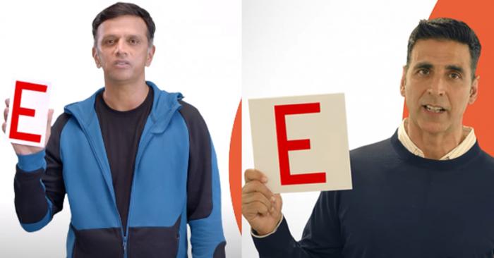 CarDekho E for Elderly campaign